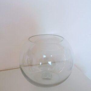 Gömb üveg