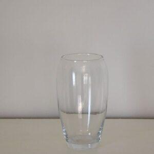 Gömbölyített váza