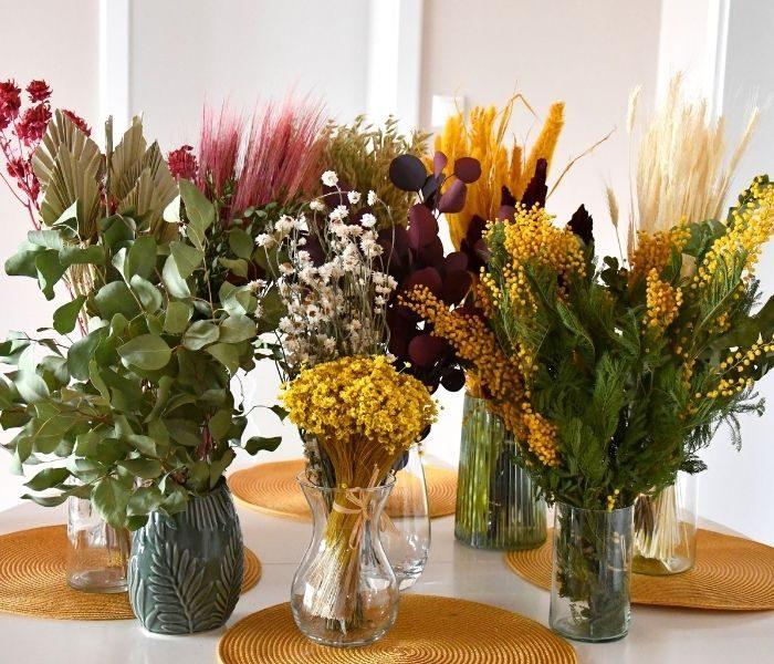 Szárazvirágok 700x600